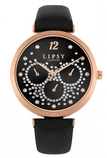 Lipsy Ladies Wrist Watch LP604
