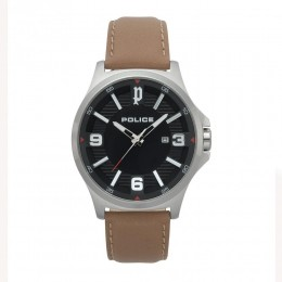 Police Mens Gents  Quartz Wrist Watch 15384JS/02