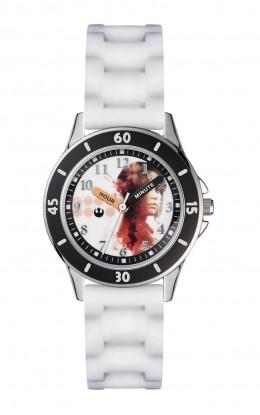 Disney Girls Princess Cinderella Analogue Wrist Watch PN1409