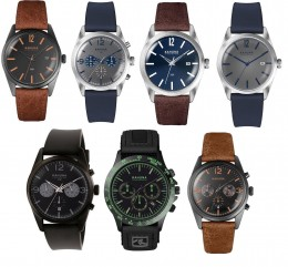 Kahuna Mens Gents Wrist Watch KCS KUV KCS