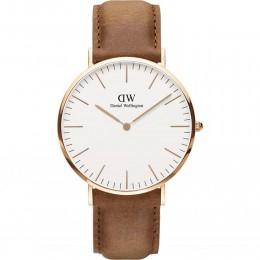 Daniel Wellington Classic Durham Wrist Watch DW00100109