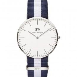 Daniel Wellington Glasgow Mens Gents Watch DW00100018