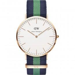 Daniel Wellington Classic Warwick Mens Gents Wrist Watch DW00100005