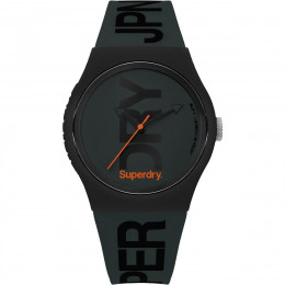 Superdry Mens Gents Wrist Watch SYG189NB