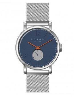 Ted Baker Black Mens Gents Wrist Watch TE15063006