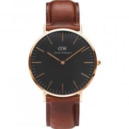 Daniel Wellington Classic St Mawes Mens Womens Unisex Wrist Watch DW00100124