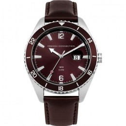 FCUK French Connection Gents Ments Wrist Watch FC1309TT