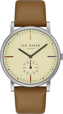 Ted Baker  Mens Gents Wrist Watch TE50072002