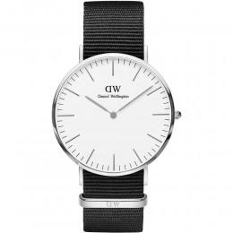 Daniel Wellington Classic Cornwall Mens Gents Wrist Watch DW00100258