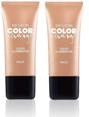 REVLON LADIES WOMENS COLOR CHANGE LIQUID ILLUMINATOR 30 ML 2 PACK