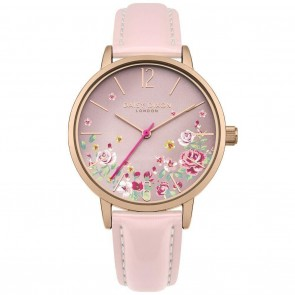 Daisy Dixon Ladies Womens Wrist Watch DD073PRG