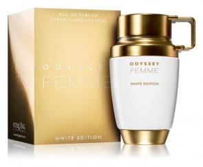 Armaf Ladies Womens Odyssey Femme White Edition 80ml EDP Perfume Fragrance