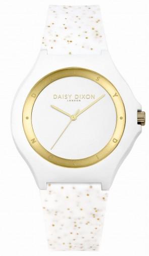 Daisy Dixon Ladies Womens Wrist Watch White Dial  Face DD031WG