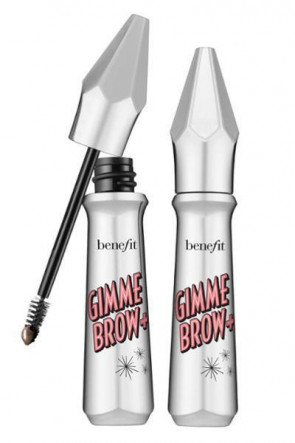 BENEFIT LADIES WOMENS GIMME BROW GEL DUO SHADE 3