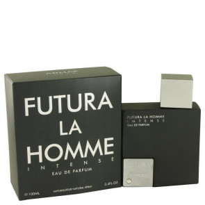 Armaf Mens Gents Futura Pour Homme Intense 100ml EDT Cologne Fragrance Aftershave