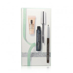CLINIQUE LADIES WOMENS LASH POWER SET 3PC