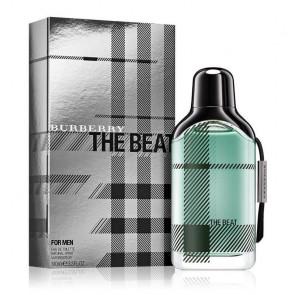 Burberry The Beat Homme 50ml EDT Mens Gents Fragrance Aftershave Cologne