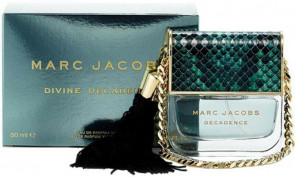Marc Jacobs Ladies Womens Divine Decadence 50ml EDP Perfume Fragrance