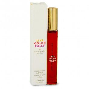 Kate Spade Ladies Womens Live Colorfully 10ml EDP Fragrance Perfume