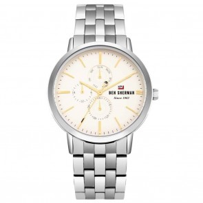 Ben Sherman  Mens Gents  Wrist Watch WBS104SM