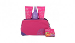 Grace Cole Ladies Womens Fruit Works Tropical Trio Gift Set