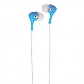 HED142bu Micro-/MP3-Earphone, blue