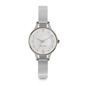 Lambretta Classico 36 Ladies Womens Wrist Watch White 2228GRA