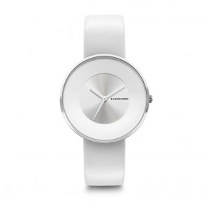 Lambretta Cielo 34 White Ladies Womens Wrist Watch 2201WHI