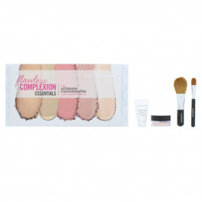 BareMinerals Ladies Womens Flawless Complexion Essentials Set
