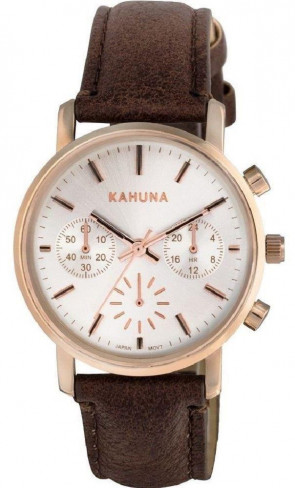 Kahuna Ladies Womens Chronograph Wrist Watch KLS-0316L