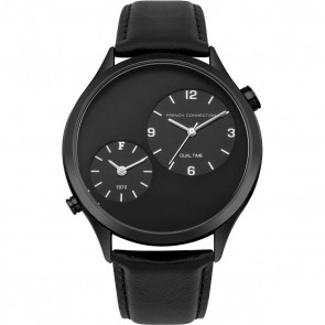 French Connection Mens Gents Wrist Watch FC1284BB