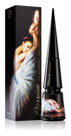 Armaf Passion 100ml EDP Ladies Womens Perfume Fragrance