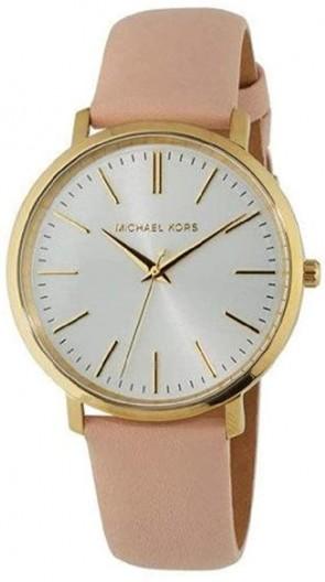 Michael Kors Jaryn Gold Ladies Womens Wrist Watch MK2471