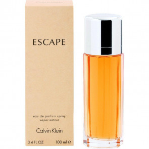 Calvin Klein Escape Eau de Parfum Vaporisateur/Spray for Women 100ml