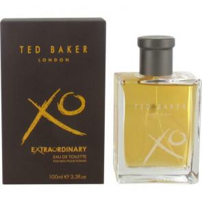 Ted Baker Gents XO for Men 100ml EDT Aftershave Cologne Fragrance