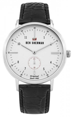 Ben Sherman Mens Gents Wrist Watch WBS102WB