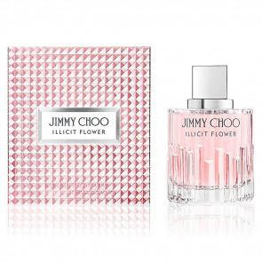 Jimmy Choo Illicit Flower 60ml Ladies Womend Fragrance EDP