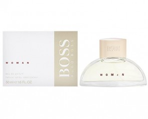 Hugo Boss Woman Eau De Parfum 5oml Ladies Womens Fragrance