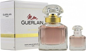 Mon Guerlain EDP Spray Fragrance 30ml + 5ml Gift Set