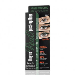 Benefit Ladies Womens Green They're Real Push-Up Liner