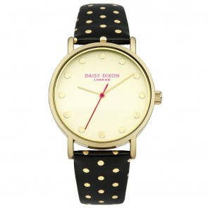 Daisy Dixon Ladies Womens  Candice Wrist Watch DD022BG