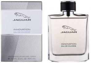 Jaguar Men's Gent's Innovation EDC Spray 100ML