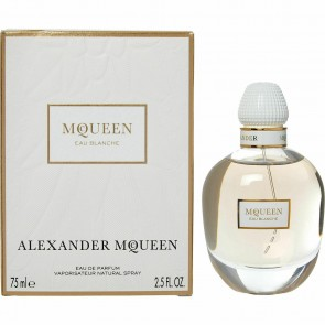 Alexander McQueen Eau Blanche 75ml EDP Spray Ladies Womens Fragrance