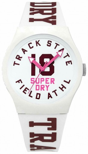 Superdry Womens Wrist Watch SYL182VW