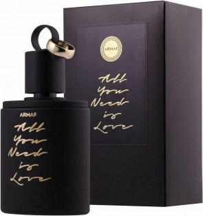 Armaf All You Need is Love For Men EDP Mens Gents 100ml