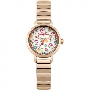 Cath Kidston Ladies Womens  Wrist Watch CKL016RGM