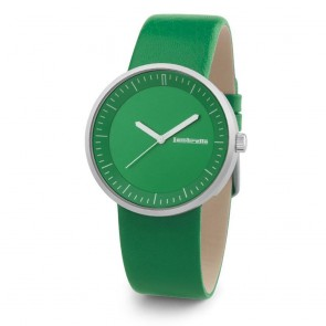 Lambretta Franco Green Ladies Mens Unisex  Wrist Watch 2160GRE