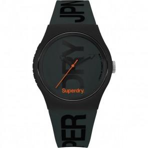 Superdry Mens Gents Wrist Watch SYG189NB