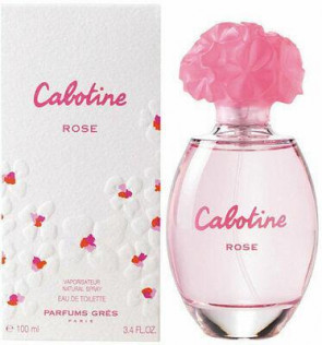 Gres Cabotine Rose 100ml EDT Ladies Womens Perfume Fragrance