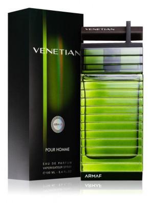 Armaf Venetian For Men EDP Mens Gents Fragrance Aftershave Cologne 100ml